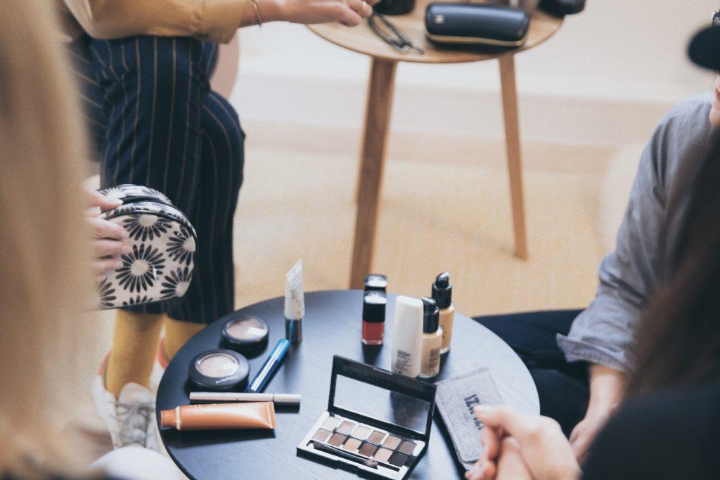 workshop make up & hair