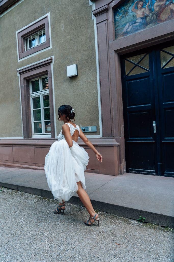 Brautstyling Karlsruhe
